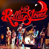 The Rollin Stoned Live Gig