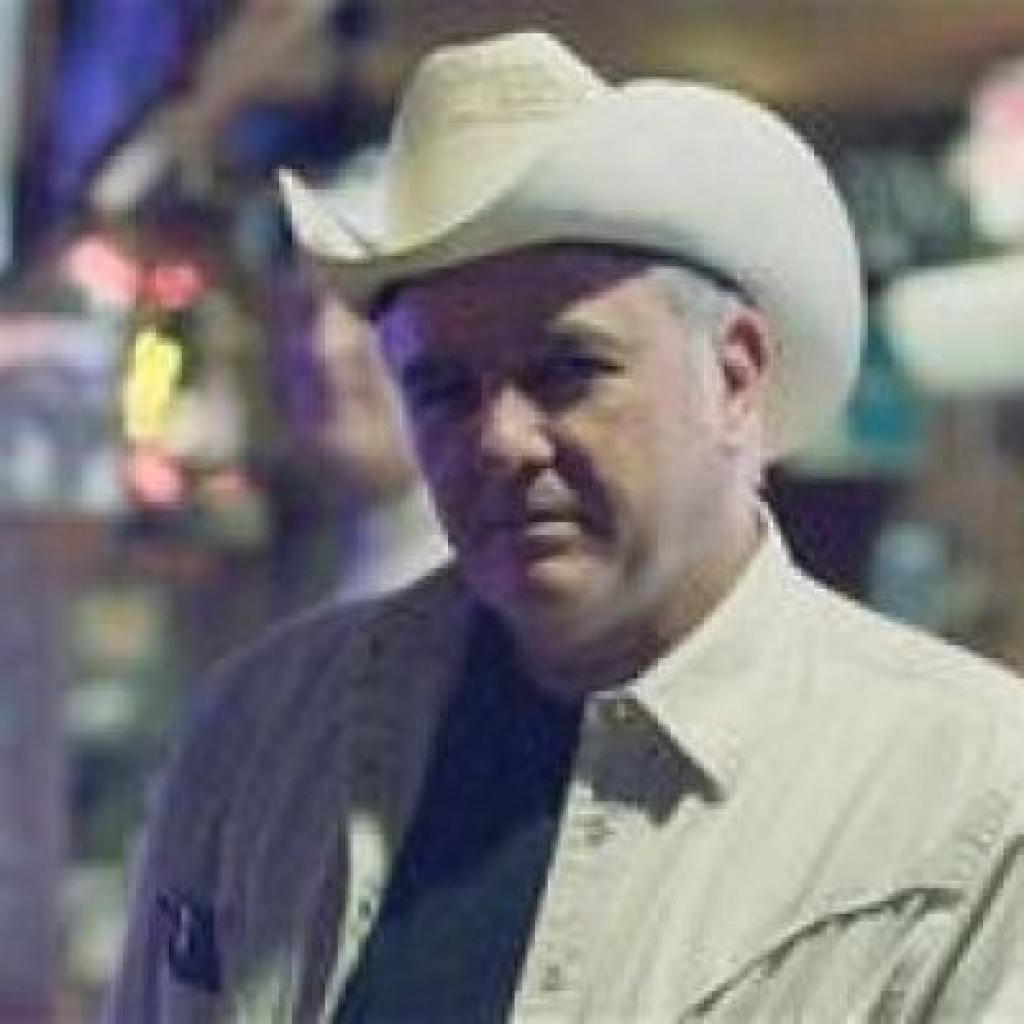 Jon Byrd (Nashville USA)