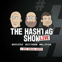 The Hashtag Show