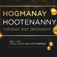 Hogmanay Hootenanny