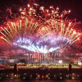 KYNREN – AN EPIC TALE OF ENGLAND | Kynren Bishop Auckland  | Sat 8th August 2020 Lineup