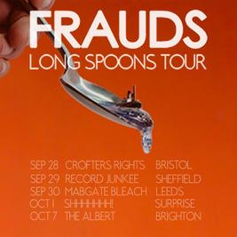 Frauds live in Sheffield