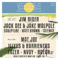 Shuush 2-Part Summer Jam (After Party Ticket Only) @ Lightbox