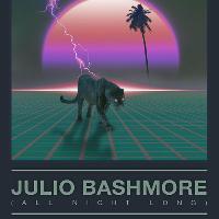 Zutekh presents Julio Bashmore (All Night Long)