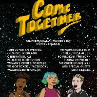 Come Together: An International Women