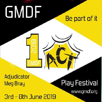 GMDF One Act Play Festival 2019 | Players Theatre Cheadle