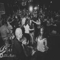 Orq. Koketos All Stars, Live Salsa, Bachata & Reggaeton Loft