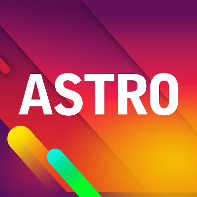 Astro: Free Party - Resident Takeover Tickets | CUBO