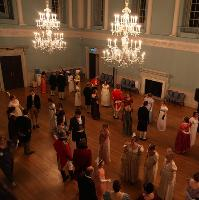 Farthingale Grand Regency Ball 2017