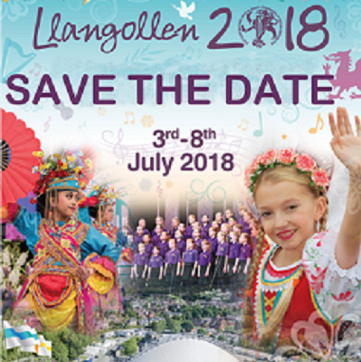 Llangollen International Musical Eisteddfod