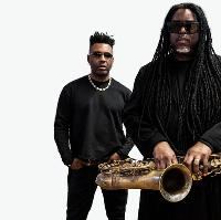 Courtney Pine + Omar: Black Notes from the Deep at Oran Mor