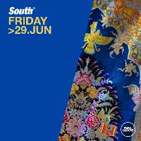 South presents Cut The Rug & Pineal Groove