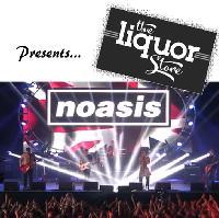 Noasis Live