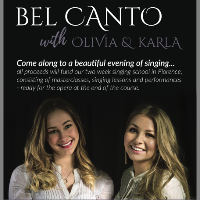 Bel Canto with Olivia Singleton and Karla Grant