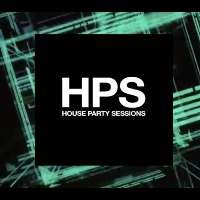 House Party Session's - The Jungle Jams