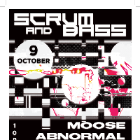 Scrum and Bass