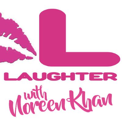 LOL (Ladies Of Laughter) With Noreen Khan : Reading