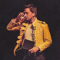 John Robins: The Darkness of Robins