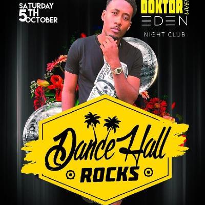 Dancehall Rocks Bournemouth Doktor Live