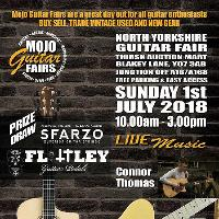 Yorkshire Guitar Fair