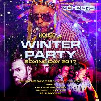 Winter Party with House:Life