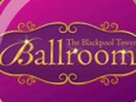 The Blackpool Tower - Ballroom
