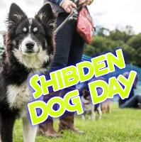 Shibden Dog Day