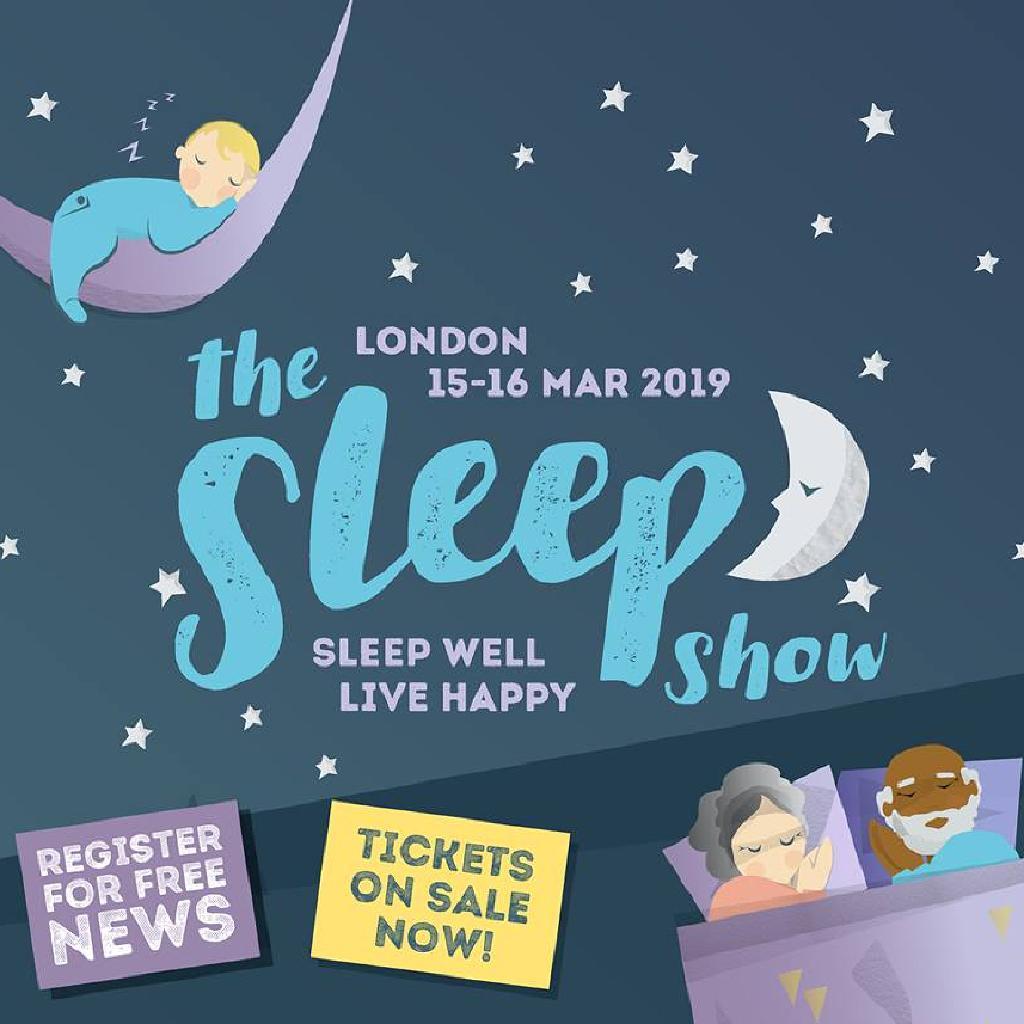 The Sleep Show 2019