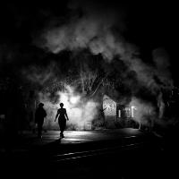 Murder on the Platform
