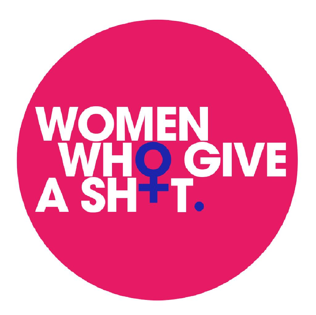 chapter one - Women Who Give a Sh*t