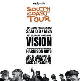 The South Coast Tour Portsmouth