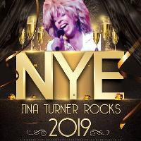 Tina Turner Rocks into 2019!