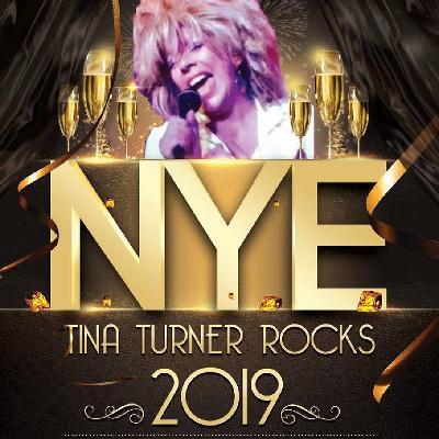 Tina Turner Rocks into 2019!