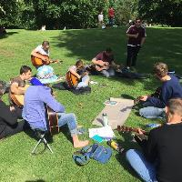 Guitar Social