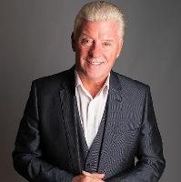 Derek Acorah: 'Love, Life, Laughter' Tour 2018