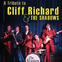 Tribute to Cliff Richard and Shadows
