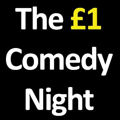 The ?1 Comedy Night presented by NCF Comedy