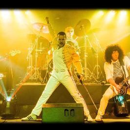 Reviews: Postponed - Freddie Mercury Tribute Night - Bilston  | Bilston Sports And Social Club  Bilston  | Sat 5th December 2020