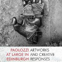 Paolozzi at St Mary's Cathedral