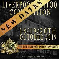 Liverpool Tattoo Convention 2019
