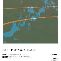 Laik 1st Birthday | Ethel, Carlos, Burge