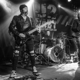U2 Baby - U2 Tribute / MK11 Milton Keynes / Sat 11th Sept