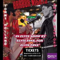 Harbor Nights Elvis Show