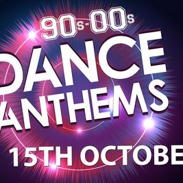 Sandy Park Sessions 90s-00s Dance Anthems