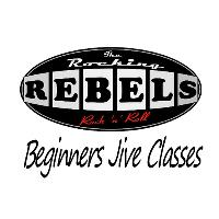 Beginners Rock n Roll Jive Dance Class - Learn to Dance!