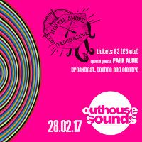 Outhouse Sounds presents: Park Audio