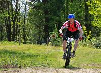 South Downs Way Off Road Bike Ride - British Heart Foundation -