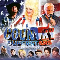 Country Superstars Experience