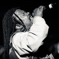 Grammy-Nominated Reggae Superstar Luciano