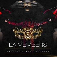 LA Members Cabaret Show